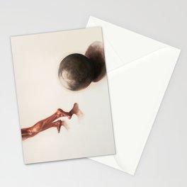 Atlas Shrugged Stationery Cards