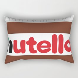 Nutella lover Rectangular Pillow