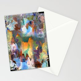 Lute Stationery Cards