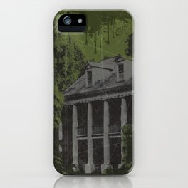 South iPhone Case