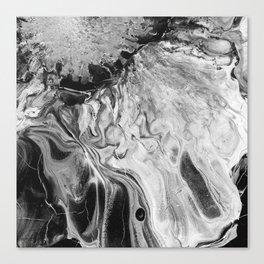 Flares 02 Canvas Print