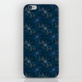 PRAIRIE NIGHTLANDS iPhone Skin