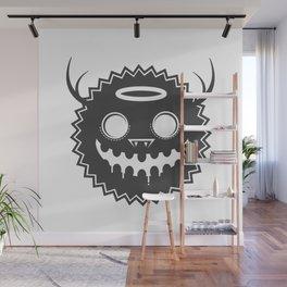 Monster 01 Wall Mural