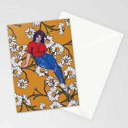 Modern Witch Stationery Cards