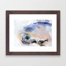 1 3 0 Framed Art Print