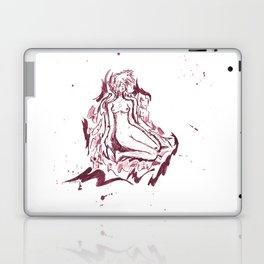 Fool In Love Laptop & iPad Skin
