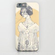 Echoed Slim Case iPhone 6s