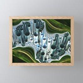 RUMORALLIS Framed Mini Art Print