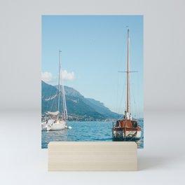 Italian Summer Mini Art Print