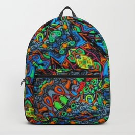 Cool Thoughts Backpack