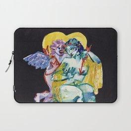 Venus & Cupid Laptop Sleeve
