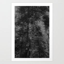 #4 Art Print