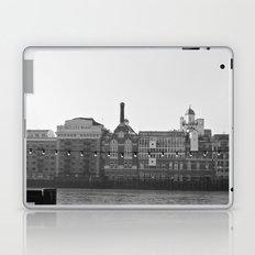 Butler´s Wharf - London Laptop & iPad Skin