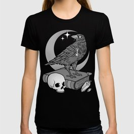 Occult Crow T-shirt