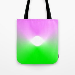 Spring's Eye Tote Bag