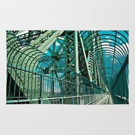 Montreal | Bridge Rug