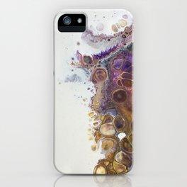 Fields of mars iPhone Case