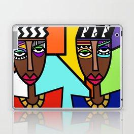 African Beauties  Laptop & iPad Skin
