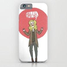 Bah-gel Slim Case iPhone 6s