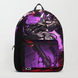 reaper over Backpack