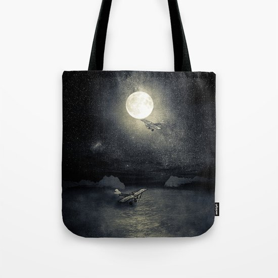 Chapter V Tote Bag