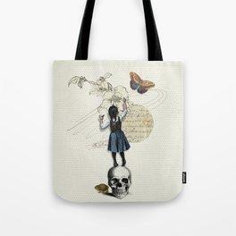 LittleWriter Tote Bag