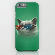 3D iPhone 6s Slim Case