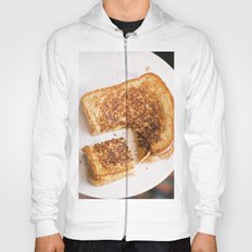 grilled love Hoody