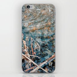 Spirit on the Water iPhone Skin