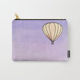 Clear Skies Carry-All Pouch
