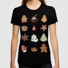 Christmas Treats T-shirt