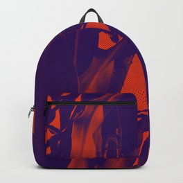 Exotic Duotone Backpack