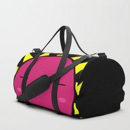 Resting Sun Duffle Bag