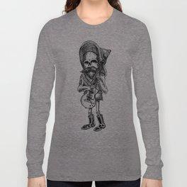 Revolución Rock Long Sleeve T-shirt