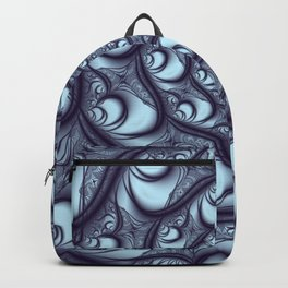Fractal Web Backpack