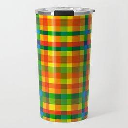 Creating Table Travel Mug