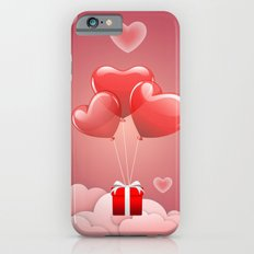 Happy Valentine´s day Slim Case iPhone 6s