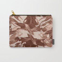 Midnight story Carry-All Pouch