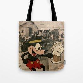 Barrel O' Laughs Tote Bag
