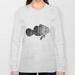 Fish (The Living Things Series) Long Sleeve T-shirt
