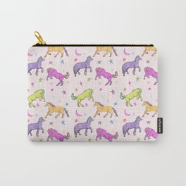 Glacey Galores Carry-All Pouch