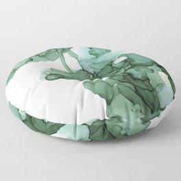 emerald II Floor Pillow