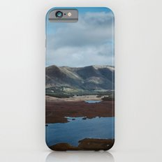 The Hills of Connemara, Ireland iPhone 6s Slim Case