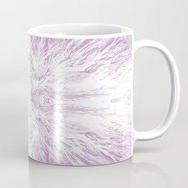 Electric Lavender Vanilla Sunset by Chris Sparks Coffee Mug