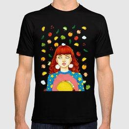 Taco Enthusiast T-shirt