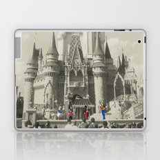 Walt Disney World Laptop & iPad Skin