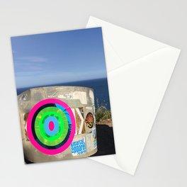 portals of hope australia Stationery Cards