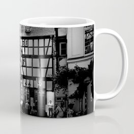 Medieval city Coffee Mug