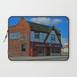 Woodchuck's Bar and Grill Laptop Sleeve