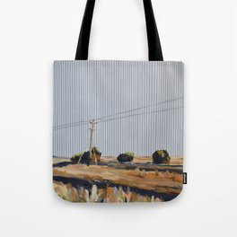 Low Country II Tote Bag